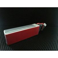 Promotion 4200mAh 11.1V 65C RC Battery