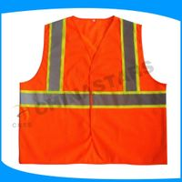 2015 best seller optional color OEM high visibility safety clothing