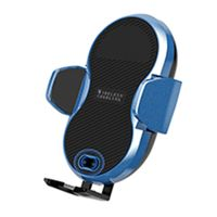 Wireless phone chargeholder with fast charging thumbnail image