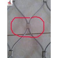 bird netting, zoo netting factory