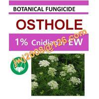 1% Cnidiadin EW, biopesticide, botanic bactericide, natural