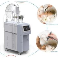 New 12 in 1 Oxygen Infusion oxygen facial Skin Care Machine thumbnail image