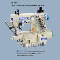 TK-720T small cylinder-bed interlock sewing machine