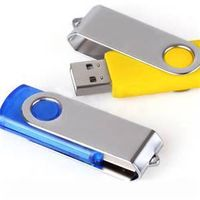 Full capacity high speed cheap  swivel usb flash drive for Promotional Gift