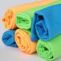 microfiber suede clean towels|microfiber suede towels