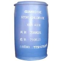 Liquid Guanidine Hydrochloride thumbnail image
