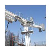 Building Equipment Placing Radius 32m Concrete Machine