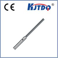 Customized 4mm ultra small type inductive sensor with long distance