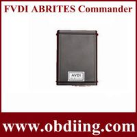 FLY Vehicle Diagnostic Interface (FLY VDI or FVDI) FVDI ABRITES Commander Key Programming