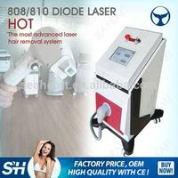 808nm diode laser machine for hair removal