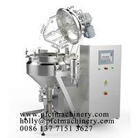 ZJD mayonnaise processing making machine