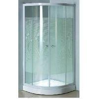 Common Shower Enclosure(601-10)