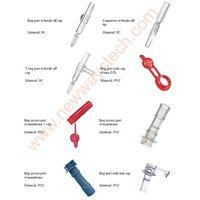 Caps Molds/Moulds Closure Products Molds/Moulds thumbnail image