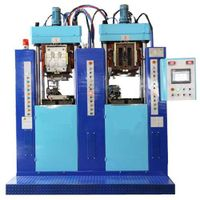 Hydraulic Fixed Injection Molding Machine