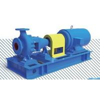 IHE series anti-corrosive chemical process pump