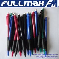 Mechanical Pencils Rubber Grip 0.7MM 2 Lead