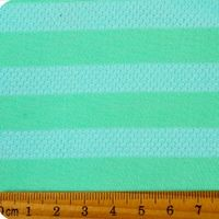 High quality cationic fabric mesh polyester fabric for sportswear T-shirt yoga wear thumbnail image