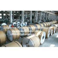 8079/8011/3003/1235 ALUMINIUM FOIL made in China
