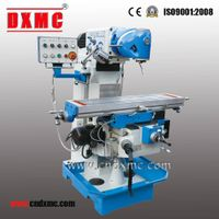 Universal Swivel Head Milling Machine Xq6226b China