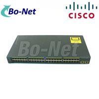 CISCO WS-C2960-48TT-L network switches Cisco select partner BO-NET thumbnail image