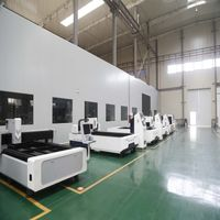 supply fiber laser cutting machine thumbnail image
