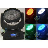 108pcs 3W RGB LED moving head stage light thumbnail image
