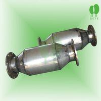 Three-way Catalytic Converter thumbnail image