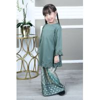 5$-8$/pcs Malaysia Traditional Clothing for Kids
