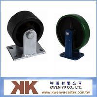 Forge Heavy Duty Caster / Heavy Duty Casters  / Handcars
