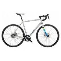 Genesis Day One Di2 2015 Road Bike
