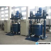 Glass Window Usage Acetic RTV Silicone Sealant production line