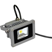 EPISATR IP65 10W  LED FLOOD LIGHT