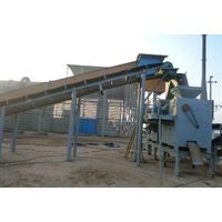 How to feeding during briquette machine working process? thumbnail image