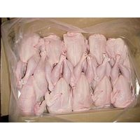Halal Certified Frozen Whole Chicken thumbnail image