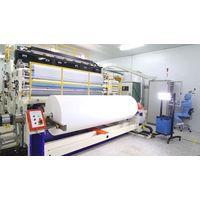 Interleaving paper for LCD