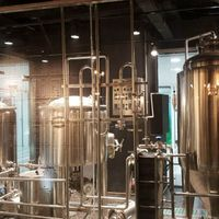 200L Craft Beer Brewery thumbnail image
