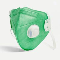 FFP2 Valved Cone Mask