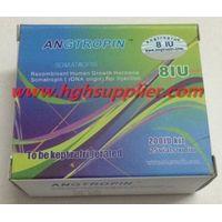 Angtropin 200IU Kit,8iu/vial 25vials,Genuine HGH with Anti-counterfeiting Code. thumbnail image