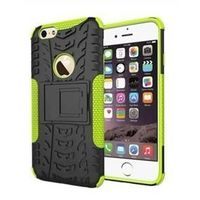 Rugged Grenade Holster Clip Stand Tough Case Combo Cover for Apple Iphone 6 4.7 inch thumbnail image