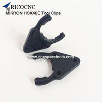 HSK40E Tool Holder Forks for Mikron CNC HSM XSM Tool Changer HSK E 40