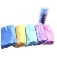 Newest Multi-Designs Sizes Purposes PVA Chmois Towel Cloth thumbnail image