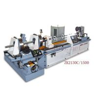 ZK2130C/1500Single Axis Gun Drilling Machine Tool