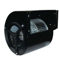 Double Inlet External Rotor Centrifugal Fan