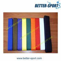 Waistbands, Belts, Taekwondo thumbnail image