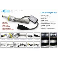 New auto LED headlight kit R6c Philips