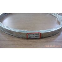 304 316L stainless steel tape for optical fiber cable protection