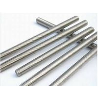 DIN975 Stainless steel Thread rods thumbnail image