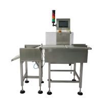 Automatic check weighing machine,high accuracy checkweigher sorting machine