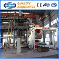 Advanced technology JYM series brick making machine