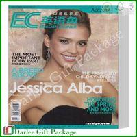 Magazine printing thumbnail image